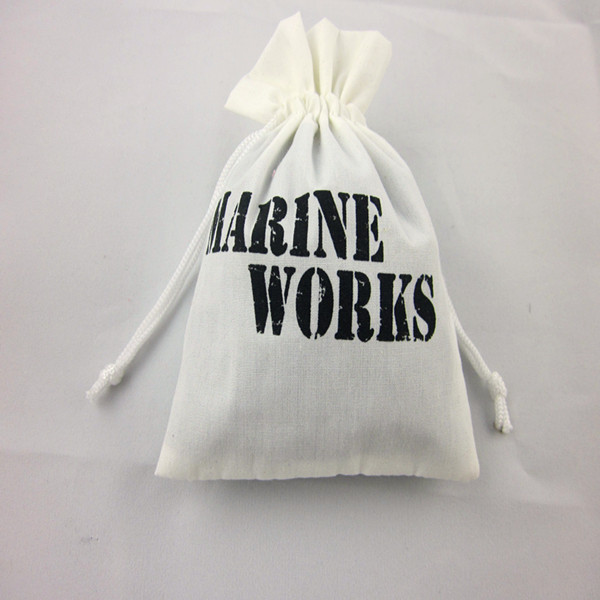 Best quality fashionable cotton dust bag covers